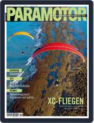 Paramotor Magazin (Digital) Subscription April 8th, 2020 Issue