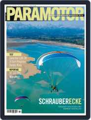 Paramotor Magazin (Digital) Subscription July 1st, 2019 Issue