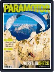 Paramotor Magazin (Digital) Subscription April 1st, 2019 Issue