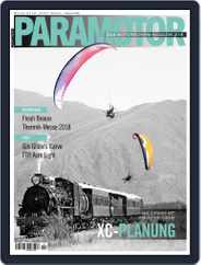 Paramotor Magazin (Digital) Subscription March 5th, 2018 Issue
