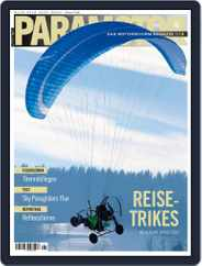 Paramotor Magazin (Digital) Subscription January 1st, 2018 Issue