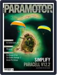 Paramotor Magazin (Digital) Subscription August 28th, 2017 Issue