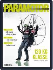 Paramotor Magazin (Digital) Subscription May 29th, 2017 Issue