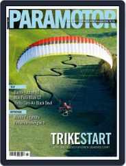 Paramotor Magazin (Digital) Subscription June 1st, 2016 Issue