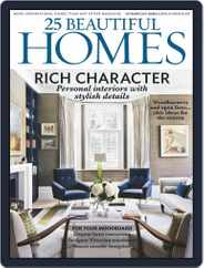 25 Beautiful Homes (Digital) Subscription November 1st, 2019 Issue