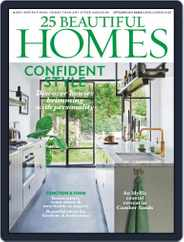 25 Beautiful Homes (Digital) Subscription September 1st, 2019 Issue