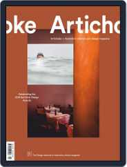 Artichoke (Digital) Subscription December 1st, 2019 Issue