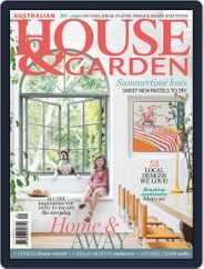 Australian House & Garden (Digital) Subscription January 1st, 2019 Issue