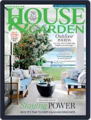 Australian House & Garden (Digital) Subscription October 1st, 2018 Issue
