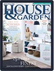 Australian House & Garden (Digital) Subscription September 1st, 2018 Issue