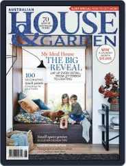 Australian House & Garden (Digital) Subscription August 1st, 2018 Issue