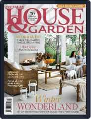 Australian House & Garden (Digital) Subscription July 1st, 2018 Issue
