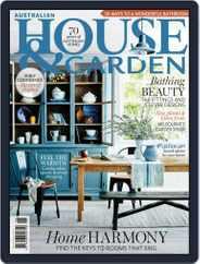Australian House & Garden (Digital) Subscription June 1st, 2018 Issue