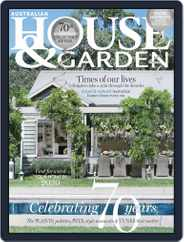Australian House & Garden (Digital) Subscription April 1st, 2018 Issue