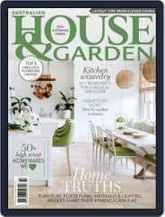 Australian House & Garden (Digital) Subscription March 1st, 2018 Issue