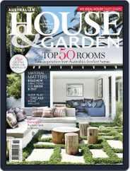 Australian House & Garden (Digital) Subscription November 1st, 2017 Issue