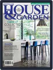 Australian House & Garden (Digital) Subscription September 1st, 2017 Issue