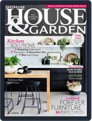 Australian House & Garden (Digital) Subscription March 1st, 2017 Issue
