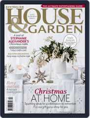 Australian House & Garden (Digital) Subscription December 1st, 2016 Issue