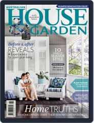 Australian House & Garden (Digital) Subscription November 1st, 2016 Issue