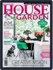 Australian House & Garden (Digital) Subscription September 1st, 2016 Issue