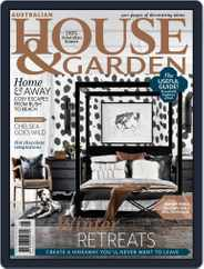 Australian House & Garden (Digital) Subscription July 3rd, 2016 Issue