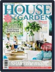 Australian House & Garden (Digital) Subscription October 31st, 2015 Issue