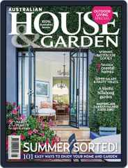 Australian House & Garden (Digital) Subscription December 1st, 2014 Issue