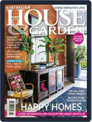 Australian House & Garden (Digital) Subscription May 4th, 2014 Issue