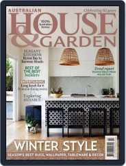 Australian House & Garden (Digital) Subscription June 2nd, 2013 Issue