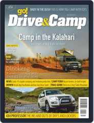 Go! Drive & Camp (Digital) Subscription May 1st, 2020 Issue