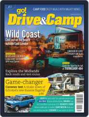 Go! Drive & Camp (Digital) Subscription February 1st, 2020 Issue
