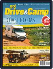 Go! Drive & Camp (Digital) Subscription October 1st, 2019 Issue