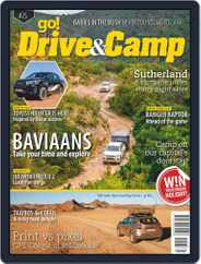 Go! Drive & Camp (Digital) Subscription August 1st, 2019 Issue