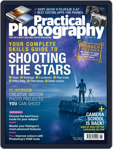 Practical Photography: Lite (Digital) June 1st, 2020 Issue Cover