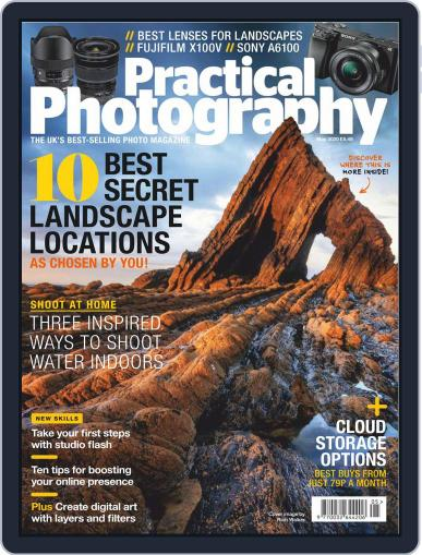 Practical Photography: Lite May 1st, 2020 Digital Back Issue Cover