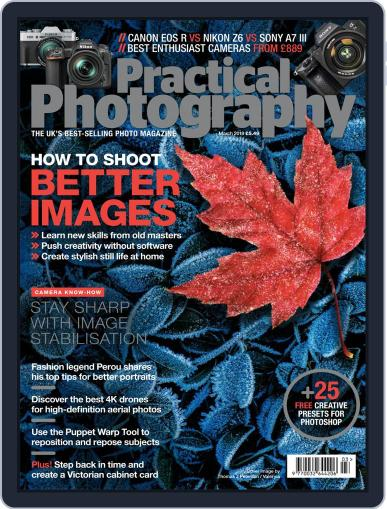 Practical Photography: Lite (Digital) January 17th, 2019 Issue Cover