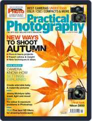Practical Photography: Lite (Digital) Subscription November 1st, 2017 Issue
