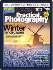 Practical Photography: Lite (Digital) Subscription January 1st, 2017 Issue