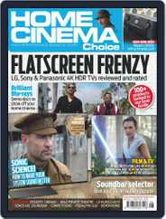 Home Cinema Choice (Digital) Subscription June 4th, 2020 Issue