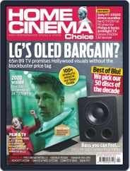 Home Cinema Choice (Digital) Subscription February 1st, 2020 Issue