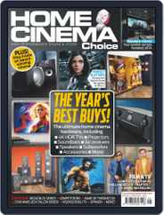Home Cinema Choice (Digital) Subscription January 1st, 2020 Issue