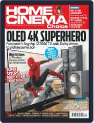 Home Cinema Choice (Digital) Subscription December 1st, 2019 Issue