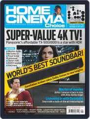 Home Cinema Choice (Digital) Subscription September 1st, 2019 Issue