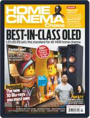 Home Cinema Choice (Digital) Subscription July 1st, 2019 Issue