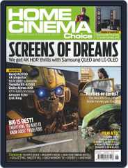 Home Cinema Choice (Digital) Subscription June 1st, 2019 Issue