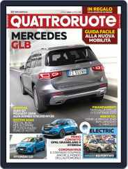 Quattroruote (Digital) Subscription March 1st, 2020 Issue