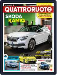 Quattroruote (Digital) Subscription November 1st, 2019 Issue
