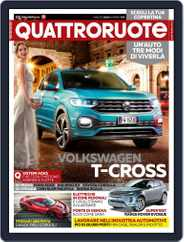 Quattroruote (Digital) Subscription May 1st, 2019 Issue