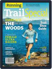 Canadian Running (Digital) Subscription March 3rd, 2019 Issue